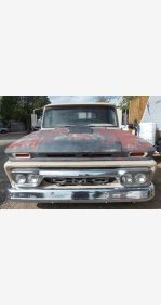 1964 GMC Pickup for sale 101236775