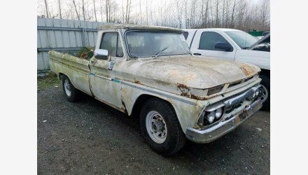 1964 GMC Pickup for sale 101269240