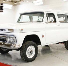 1964 GMC Suburban for sale 101222780