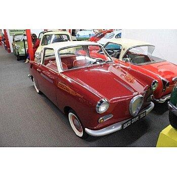 1964 Goggomobil TS250 for sale 101116772