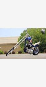 1964 Harley-Davidson Sportster for sale 200791783