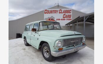 1964 International Harvester Travelall for sale 101301456