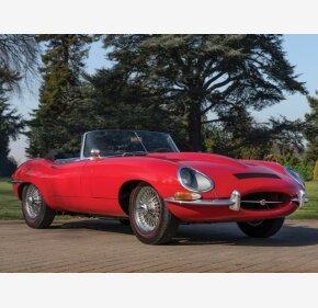 1964 Jaguar E-Type for sale 101120346