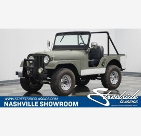 1964 Jeep CJ-5 for sale 101391077