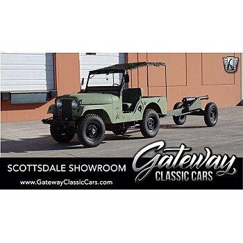 1964 Jeep CJ-5 for sale 101520959