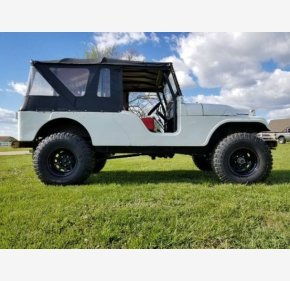 1964 Jeep CJ-6 for sale 101132796