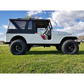 1964 Jeep CJ-6 for sale 101132796