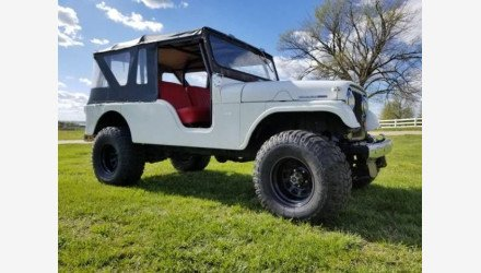 1964 Jeep CJ-6 for sale 101181230