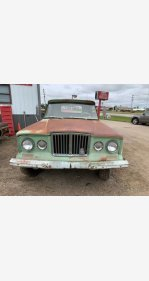 1964 Jeep J-Series Pickup for sale 101205548
