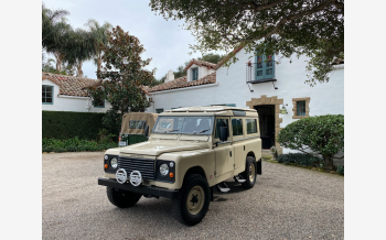 1964 Land Rover Series II for sale 101461191