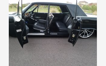 1964 Lincoln Continental Signature for sale 101189104
