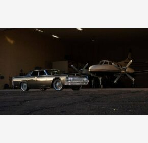 1964 Lincoln Continental for sale 101216170
