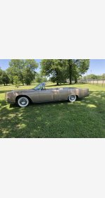 1964 Lincoln Continental for sale 101282724