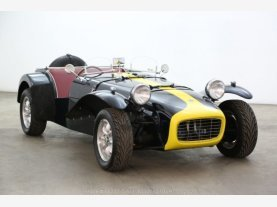 1964 Lotus Seven for sale 101202010