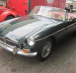 1964 MG MGB for sale 100765100