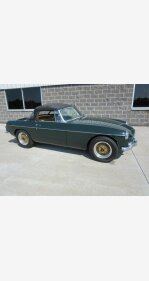 1964 MG MGB for sale 101204917