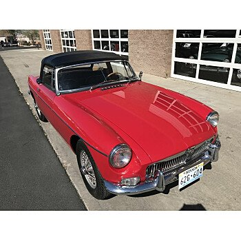 1964 MG MGB for sale 101214575