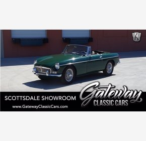 1964 MG MGB for sale 101342817