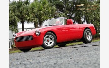 1964 MG MGB for sale 101423139