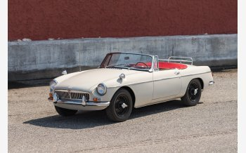 1964 MG MGB for sale 101491371