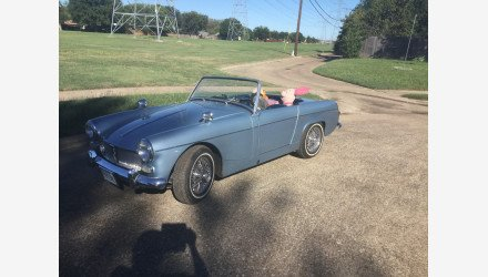 1964 MG Midget for sale 101126179