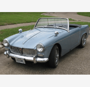 1964 MG Midget for sale 101240855