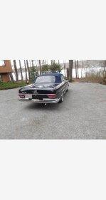 1964 Mercedes-Benz 220SE for sale 101196613