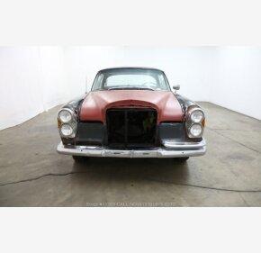 1964 Mercedes-Benz 220SE for sale 101202008