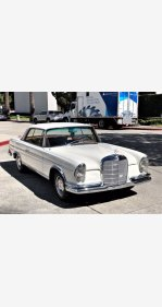 1964 Mercedes-Benz 220SE for sale 101377644