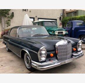 1964 Mercedes-Benz 220SEB for sale 101322682