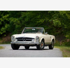 1964 Mercedes-Benz 230SL for sale 100864072