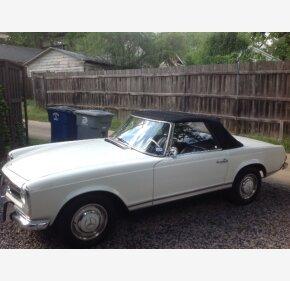 1964 Mercedes-Benz 230SL for sale 101098901