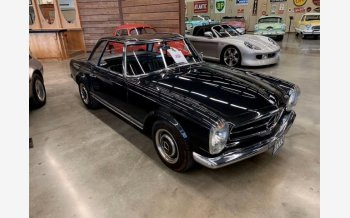 1964 Mercedes-Benz 230SL for sale 101125750