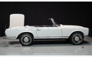 1964 Mercedes-Benz 230SL for sale 101196336