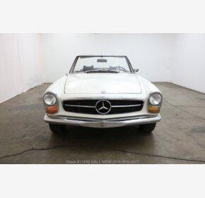 1964 Mercedes-Benz 230SL for sale 101206468