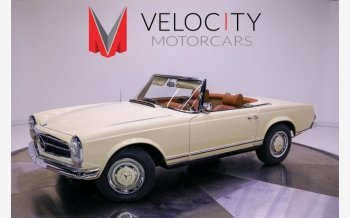 1964 Mercedes-Benz 230SL for sale 101235490