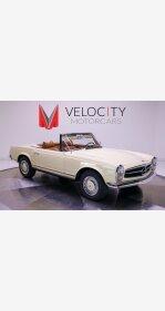 1964 Mercedes-Benz 230SL for sale 101235490