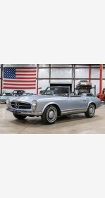 1964 Mercedes-Benz 230SL for sale 101315279