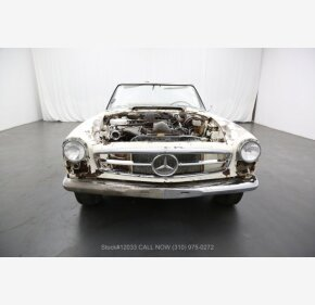 1964 Mercedes-Benz 230SL for sale 101336992