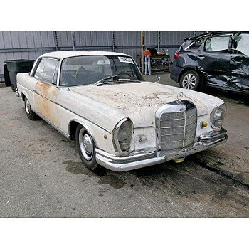 1964 Mercedes-Benz 300SE for sale 101092274
