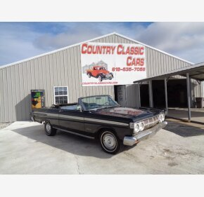 1964 Mercury Comet for sale 101125103