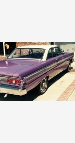 1964 Mercury Comet Caliente  for sale 101025294