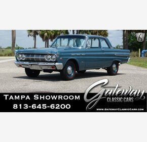 1964 Mercury Comet Classics for Sale - Classics on Autotrader