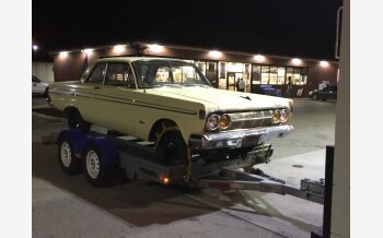 1964 Mercury Comet for sale 101189095