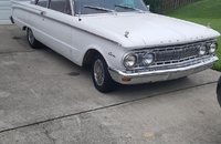 1964 Mercury Comet Caliente  for sale 101218648