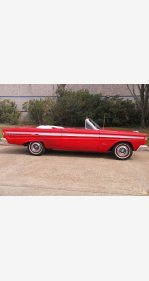 1964 Mercury Comet for sale 101335531