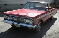 1964 Mercury Comet Caliente  for sale 101345983