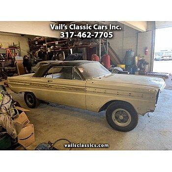 1964 Mercury Comet for sale 101404907