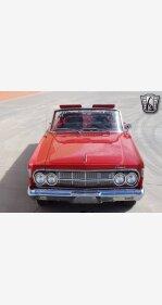 1964 Mercury Comet Caliente  for sale 101407356