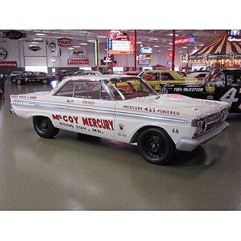 1964 Mercury Comet for sale 101412151